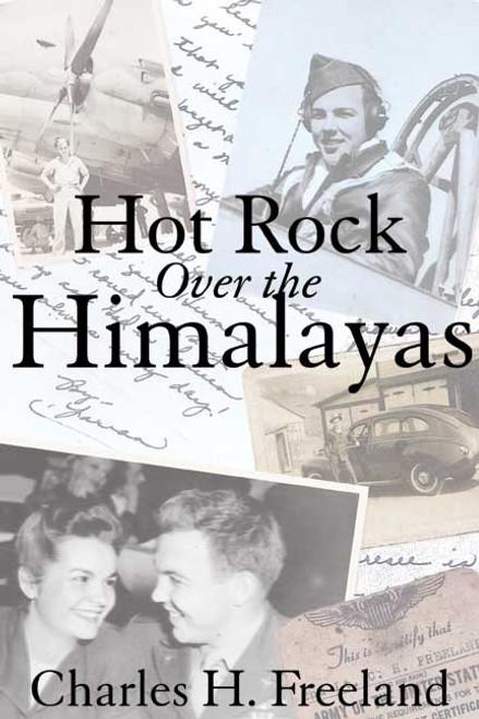 Hot Rock Over the Himalayas