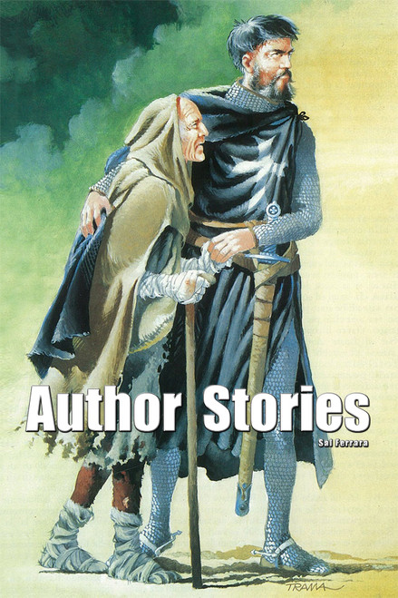 Author Stories