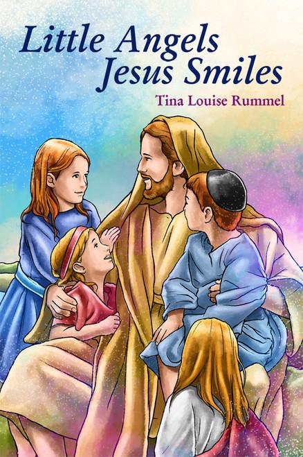 Little Angels Jesus Smiles