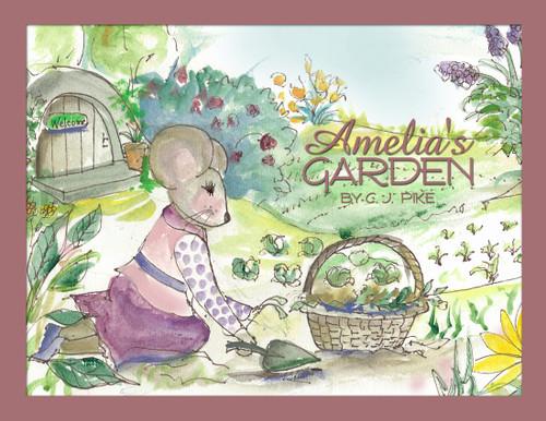 Amelia's Garden