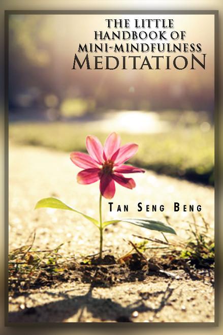The Little Handbook of Mini-Mindfulness Meditation