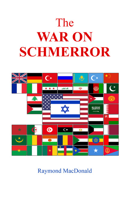 The War on Schmerror
