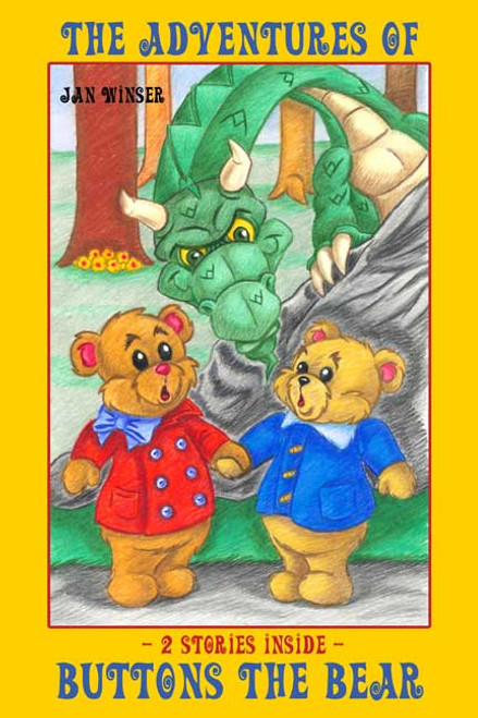 The Adventures of Buttons the Bear