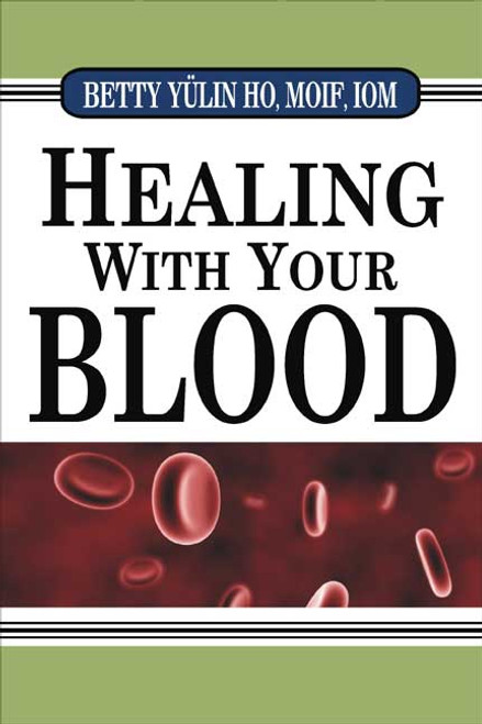 Healing with Your Blood