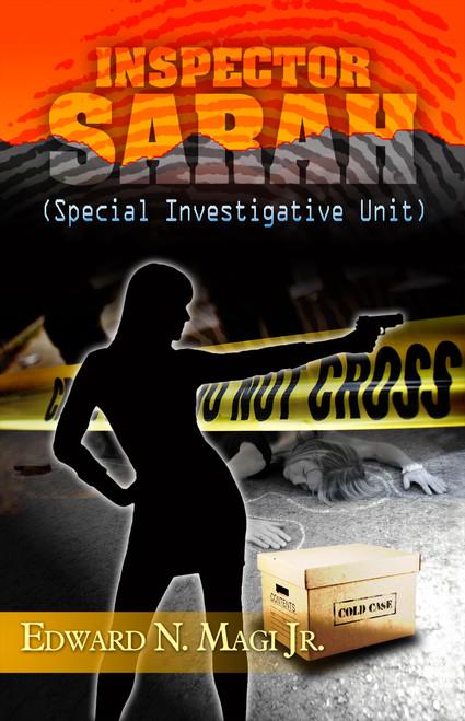 Inspector Sarah (Special Investigative Unit)