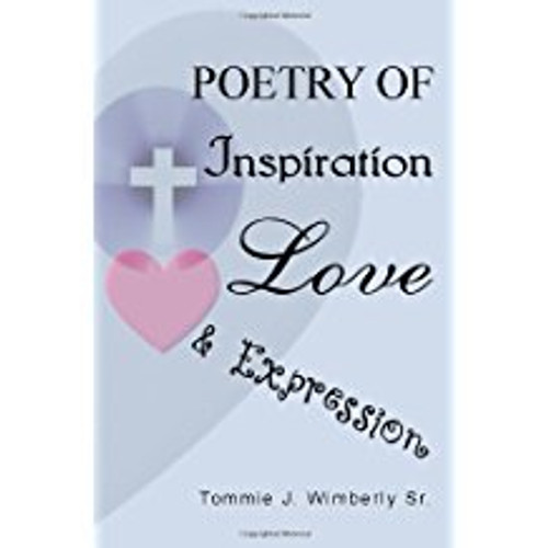 Poetry of Inspiration Love & Expression
