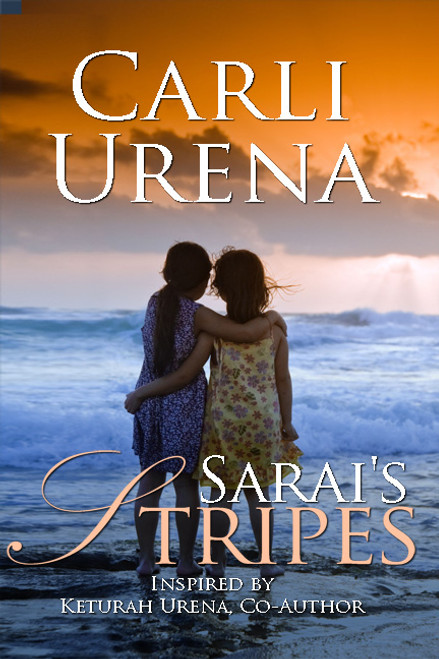 Sarai's Stripes: Inspired by Keturah Urena, Co-Author