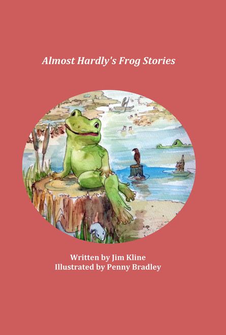 Almost Hardly's Frog Stories