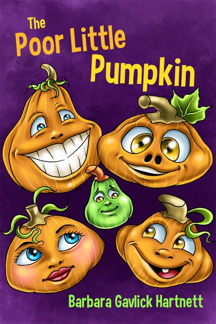 The Poor Little Pumpkin
