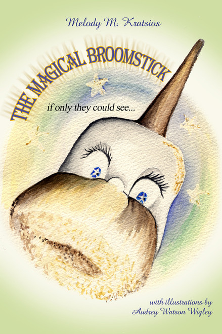 The Magical Broomstick
