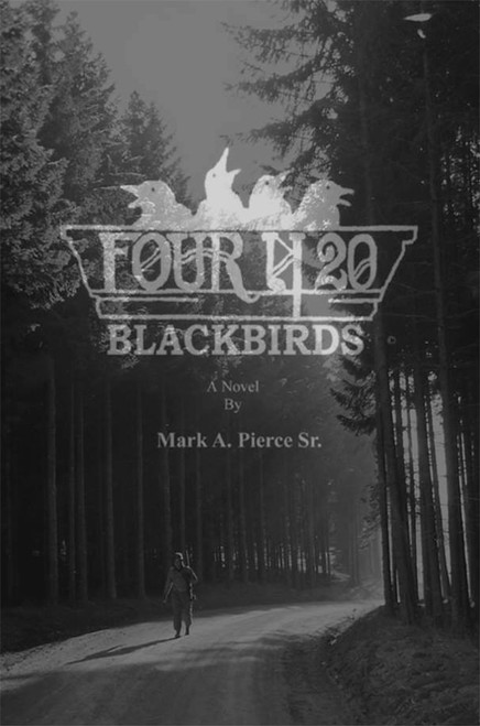 Four and Twenty Blackbirds