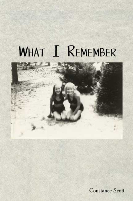 What I Remember