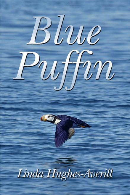 Blue Puffin