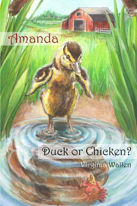 Amanda: Duck or Chicken?
