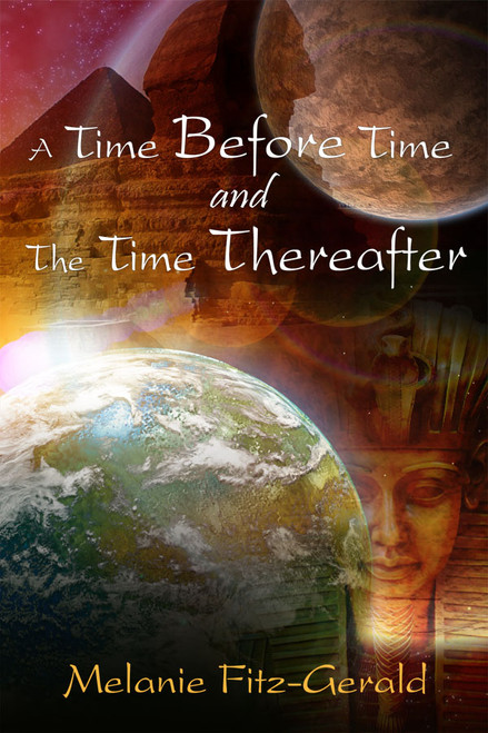 A Time Before Time and The Time Thereafter