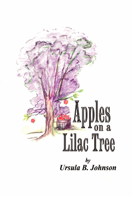 Apples on a Lilac Tree