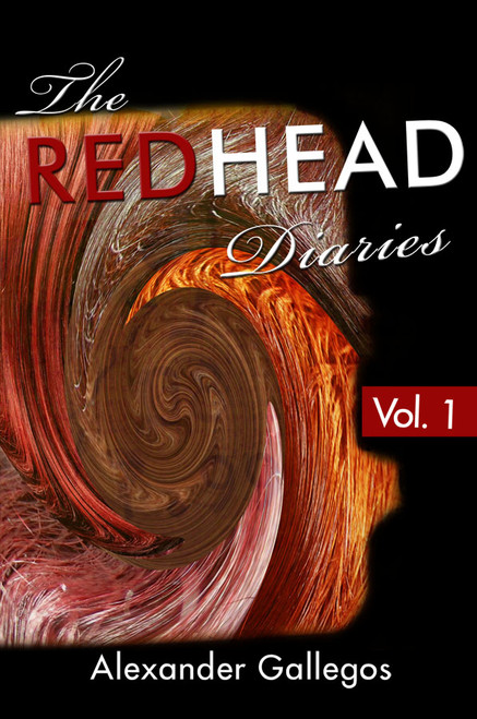 The Redhead Diaries Vol. 1