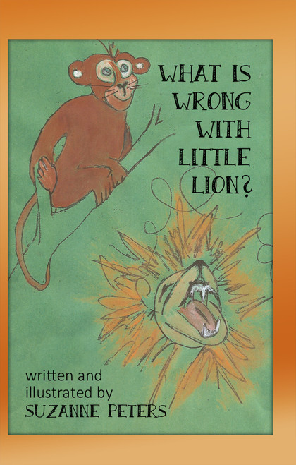 What Is Wrong with Little Lion?