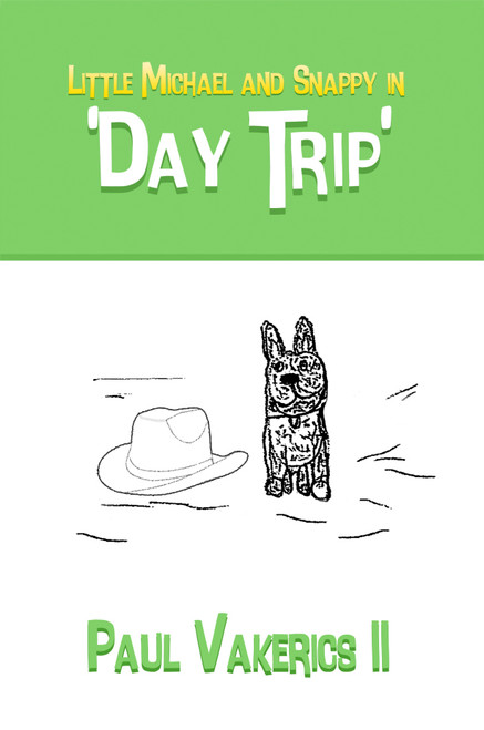 Little Michael and Snappy in 'Day Trip'