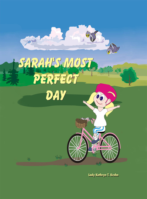 Sarah's Most Perfect Day