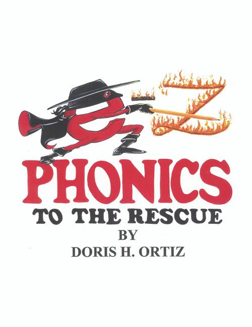 E-Z Phonics to the Rescue