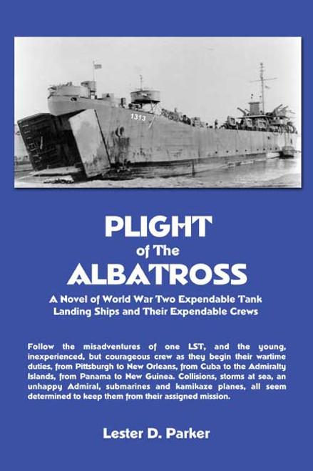 Plight of the Albatross