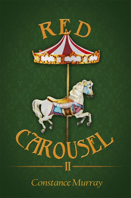 Red Carousel II