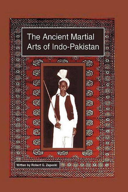 Ancient Weapons of India-Pakistan - eBook