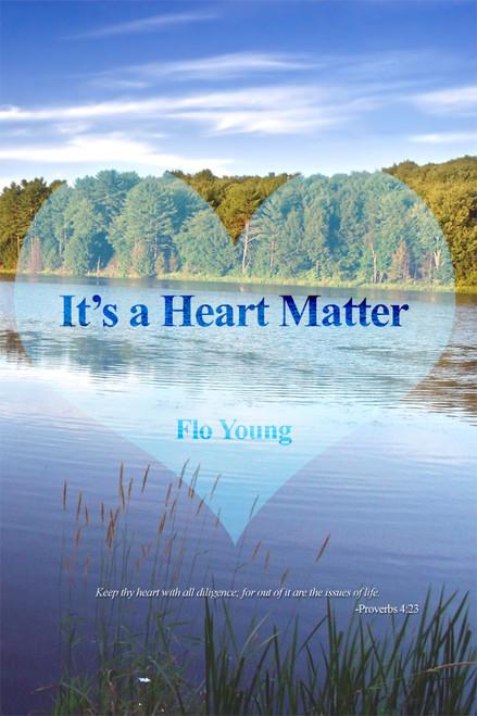 It's a Heart Matter