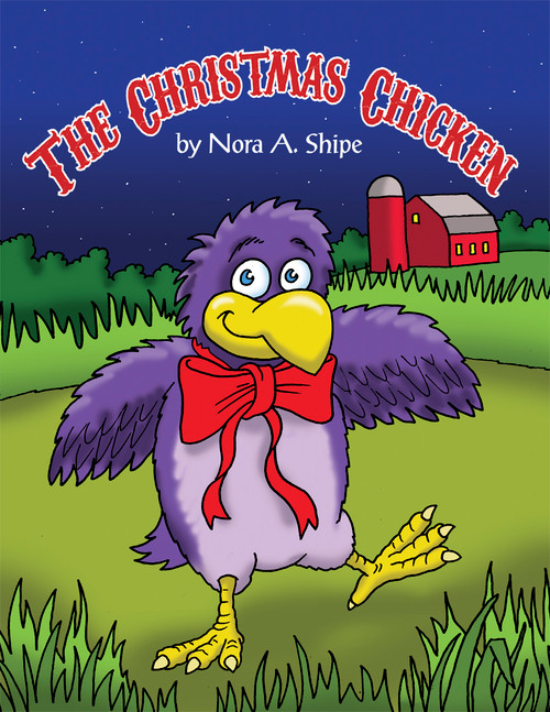 The Christmas Chicken