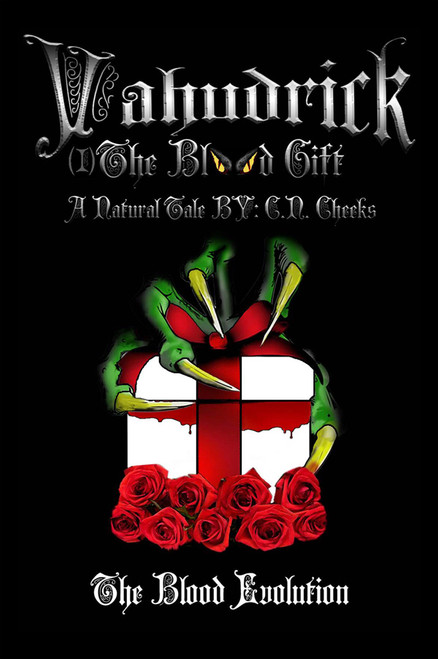 Vahudrick (I): The Blood Gift