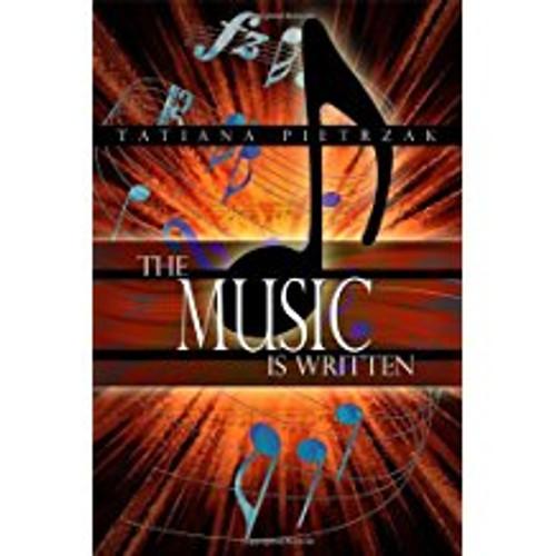 The Music is Written