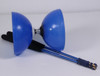 Open Box Diabolo with Bearing and Sticks