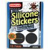 Duncan Silicone Stickers 13.7 mm