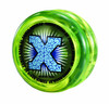 Yomega Neon Green Brain XP yoyo