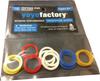 Yoyo Factory Response Pad Multi-Pack
