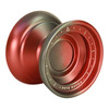 CLYW Compass Orpheum Fade (red/gray) reverse side
