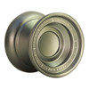CLYW Compass Gunmetal Fade reverse side