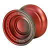 CLYW Compass Orpheum Fade (red/gray)