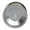 Yoyo King Ghost Bimetal Aluminum Yoyo with stainless rings