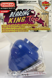 Duncan Bearing King Spin Top
