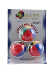 Beginner Juggling Balls