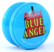 Phat Yo Blue Angel Mythical Yoyo