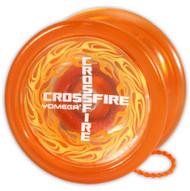 Yomega Crossfire yo-yo