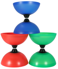 Henry's Diabolo Vision Combo With Aluminum Sticks and String