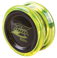 Duncan Pro Z with Mod Spacers Yoyo