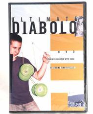 Ultimate Diabolo DVD