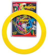 Juggling Rings w/ CD