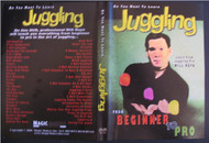 Learn How To Juggle DVD