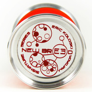Yoyo Jam New Breed Yoyo